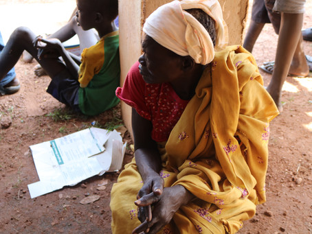 RE: What models for conflict resolution could be used to benefit tribal issues in South Sudan?