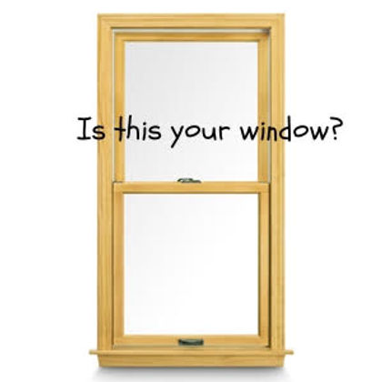 This is Your Window