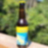 Voici notre bière blonde traditionnelle.