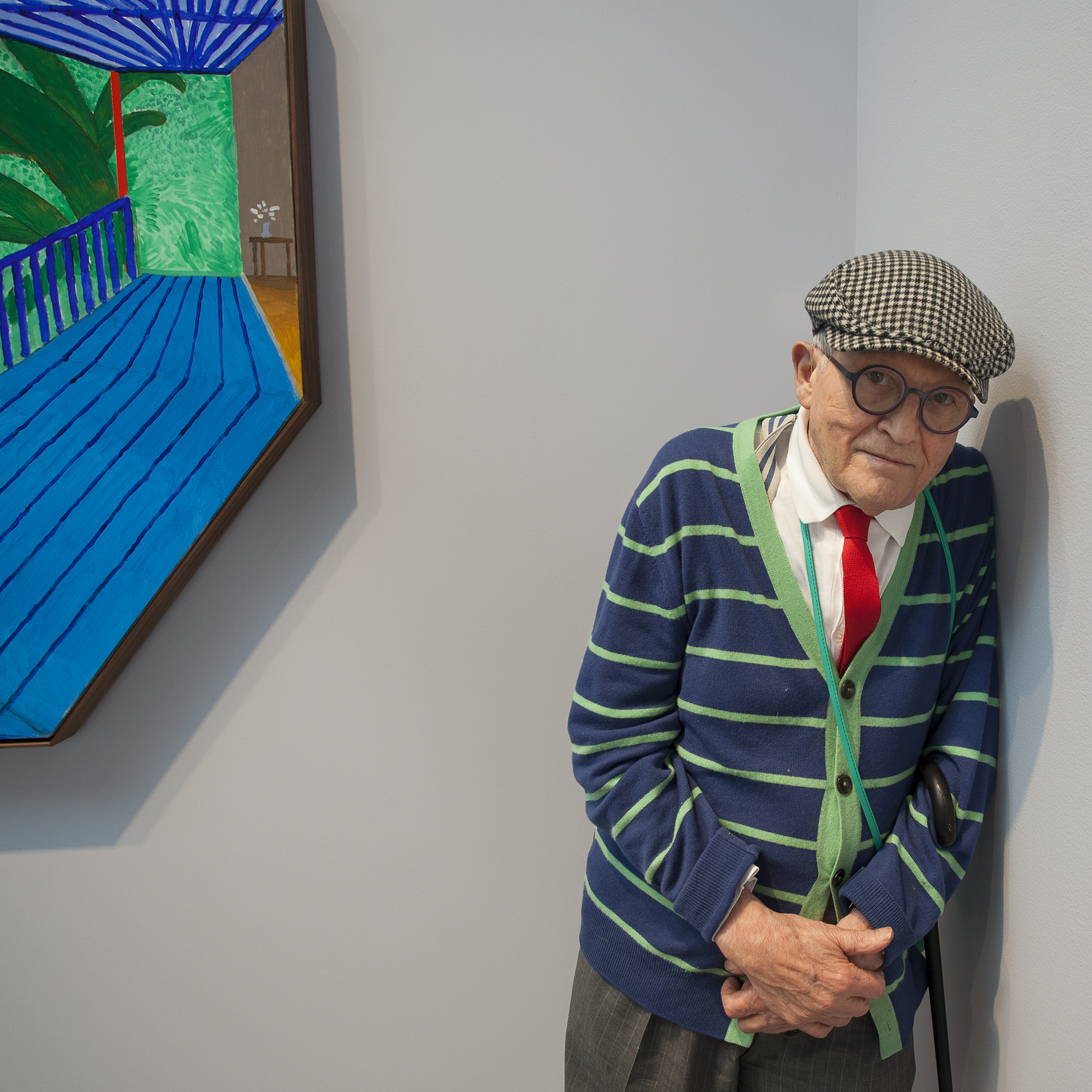 Sir Hockney