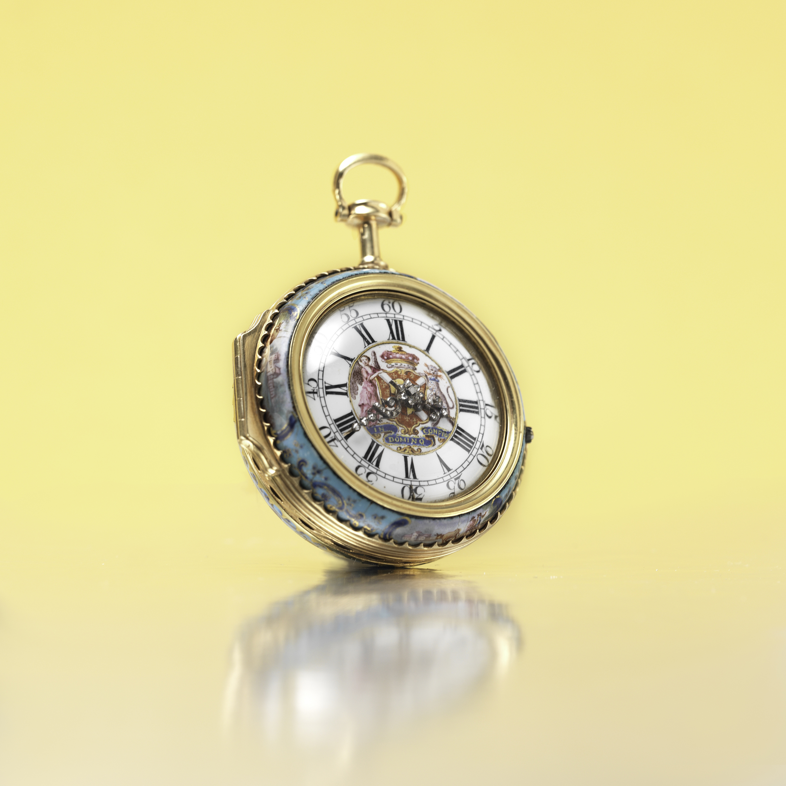 Watch 17.190.1455a, b