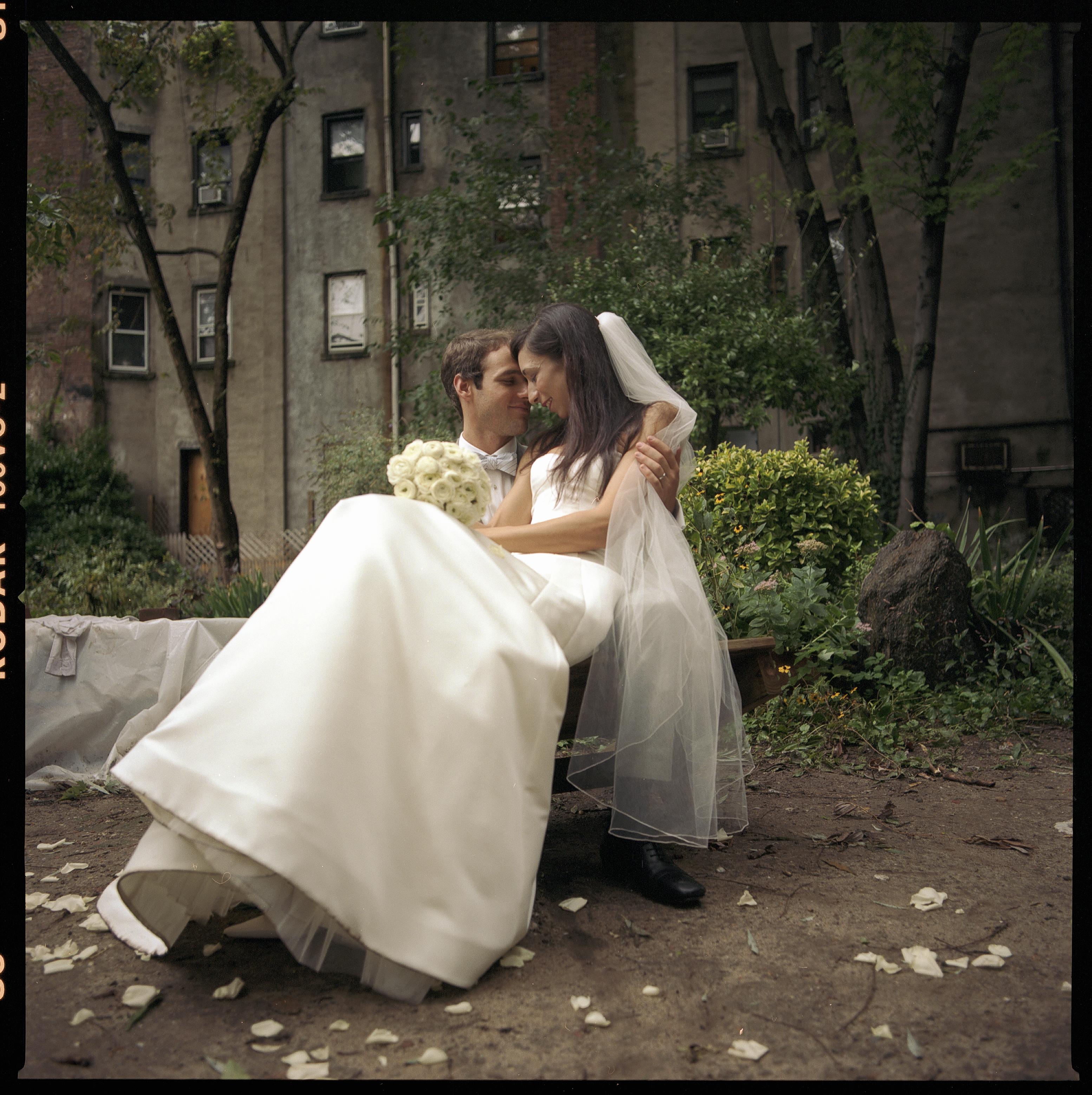 Laurel  Wedding port.jpg