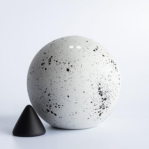 "M08 Fratelli ""MOVE""Edition/Light gray × Black"