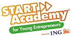 start academy by ING - client beinfluence