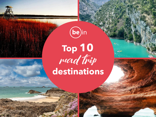Top 10 road trip destinations to do this summer