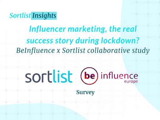 Influencer marketing, the real success story during lockdown?