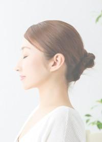 写真:美容ケアイメージ1