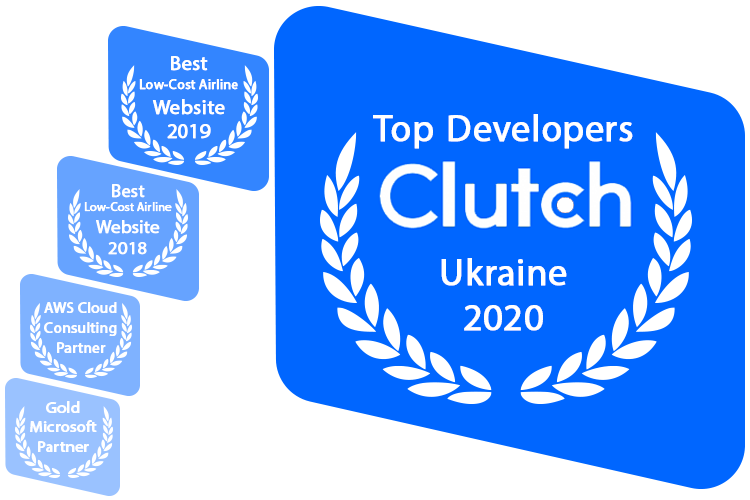 Top Developers in Ukraine by Clutch Ranking 2020