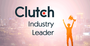 Softwarium is Recognized as a SharePoint Development Industry Leader — Clutch