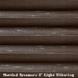 Mottled Sycamore 2_ Light Filtering Floo