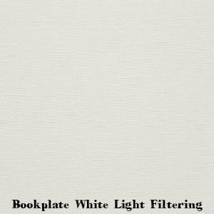 Bookplate White Light Filtering Flooring