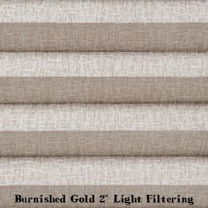 Burnished Gold 2_ Light Filtering Floori