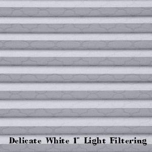 Delicate White 1_ Light Filtering Floori