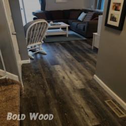 Bold Wood
