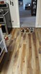 Burnt Hickory Flooring Now Herrin IL