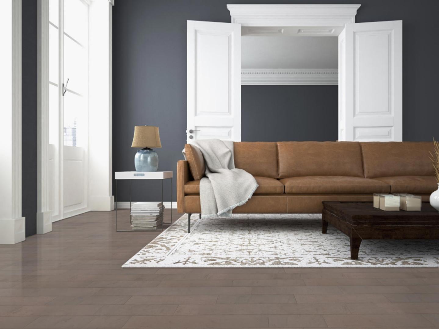Vintage Maple Smokey Grey Flooring Now Herrin IL
