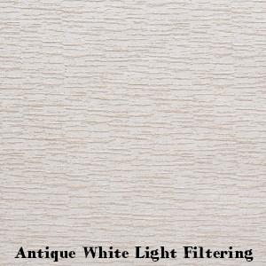 Antique White Light Filtering Flooring N