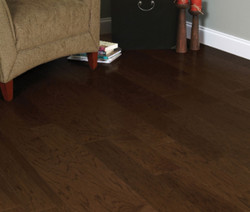 Vintage Hickory Cappuccino Flooring Now Herrin IL
