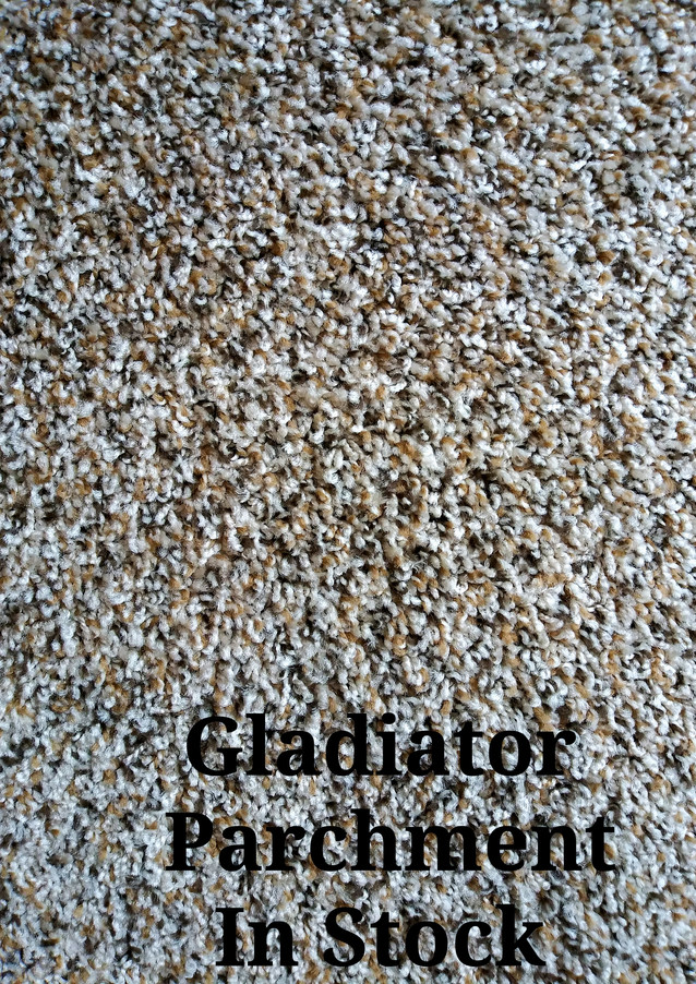 Gladiator Parchment