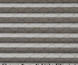 Elegant Taupe 1_ Light Filtering Floorin