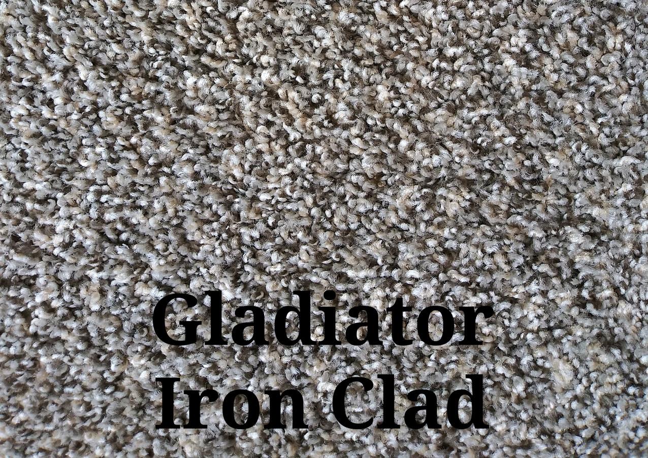 Gladiator Iron Clad