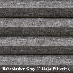 Haberdasher Gray 2_ Light Filtering Floo