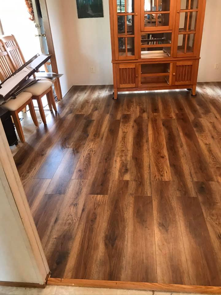 Burnt Hickory Flooring Now Herrin IL