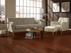 Vintage Hickory Dark Congnac Flooring Now Herrin IL