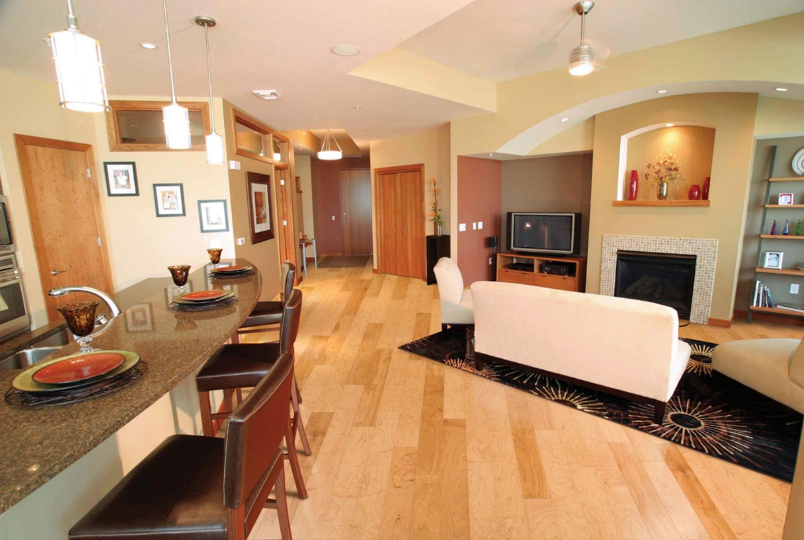 Rustic Pecan Classic Flooring Now Herrin IL