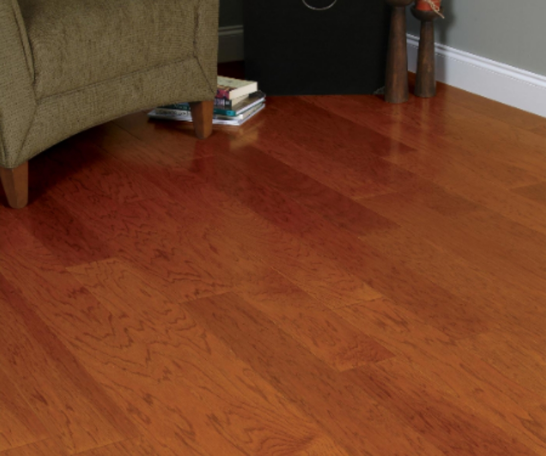 Vintage Hickory Caramel Flooring Now Herrin IL