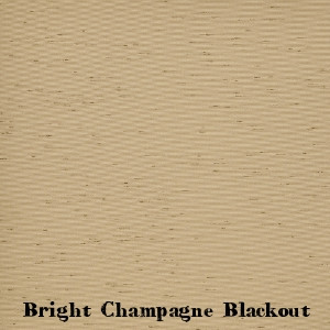 Bright Champagne Blackout Flooring Now H