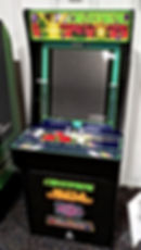 Arcade Game Flooring Now Herrin IL
