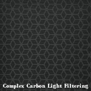 Complex Carbon Light Filtering Flooring