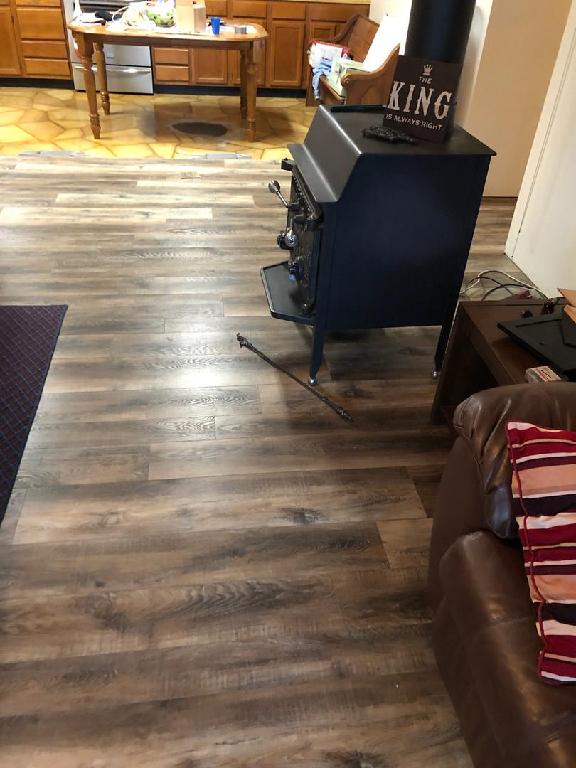 Weathered Flooring Now Herrin, IL
