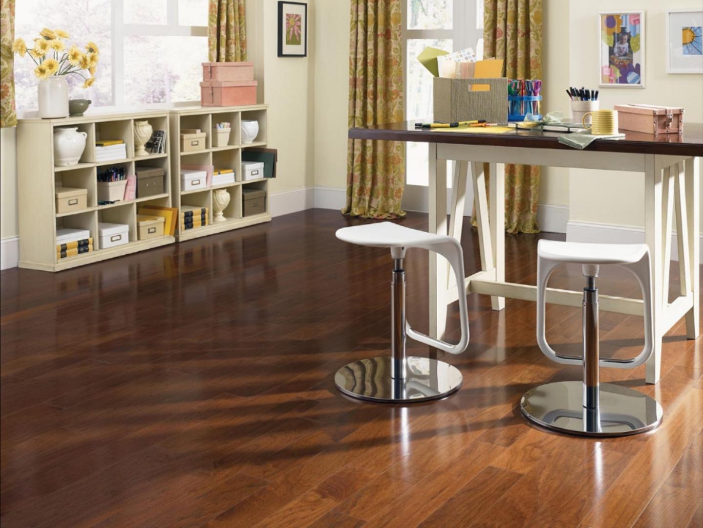 Walnut Natural Glaze Flooring Now Herrin IL