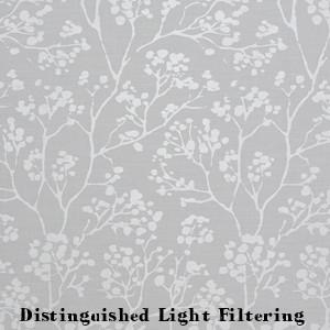 Distinguished Light Filtering Flooring N