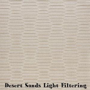 Desert Sands Light Filtering Flooring No