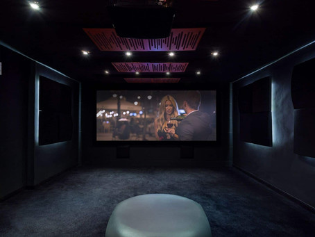 HOW TO BUILT HOME THEATER WITHIN YOUR BUDGET