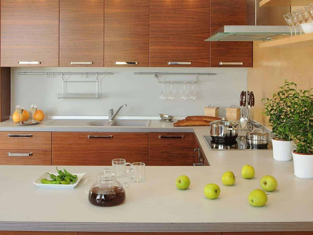 How to Make Your Kitchen Trendy Look