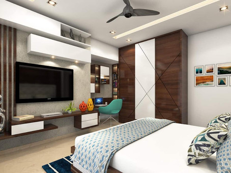 Hire Affordable Online Interior Design Service In Mumbai And Thane