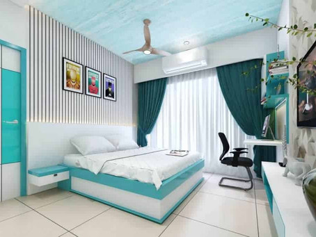 A Short Guide On Finding for The Best Interior Designers In Mumbai