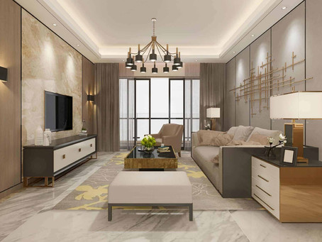 Get Incredible Piece of Work From Interior Designers in Mumbai