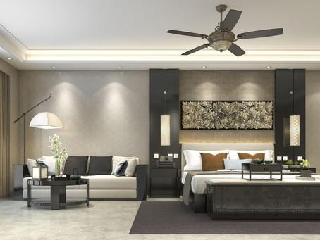 Bedroom Interior Design Ideas Tips