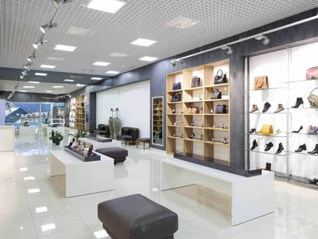 Hire interior designers in Pune for your retail shop - Home2decor