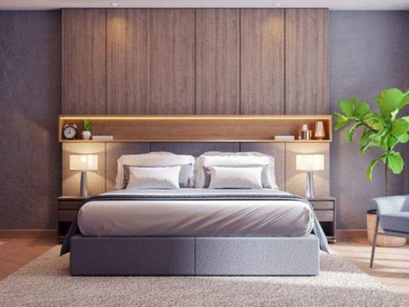 HOW AN INTERIOR DESIGNER CAN HELP YOU TO MAKE YOUR HOME MORE LUXURIOUS