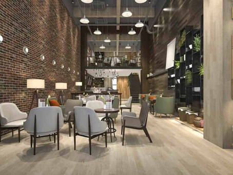 RESTAURANT DESIGN AND DECOR IDEAS TO INSPIRE YOU IN 2021
