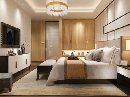 A HIGH RISE IN THE DEMAND FOR INTERIOR DESIGNERS IN GOA