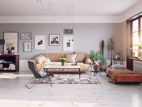 Eco-Friendly Tips for Interior Designing of Your House