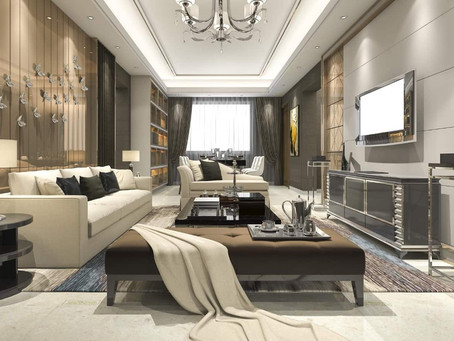 Hire The Budget Interior Designer In Mumbai, Navi mumbai & Thane