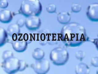 Os Cinco Benefícios da Ozonioterapia